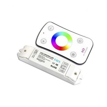 LED MINI RGB REMOTE DIMMING