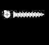 Plasterboard screw 5,5 x 38
