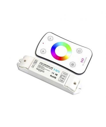 LED MINI RGB REMOTE DIMMING KIT M3
